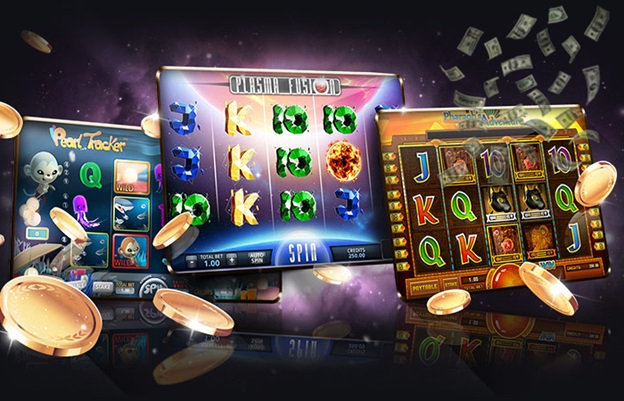 Online Slots Is Loved More Than Any Other Casino Game