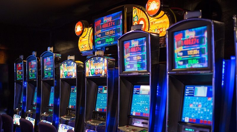 Cashing out and depositing at online casinos: how it works?q