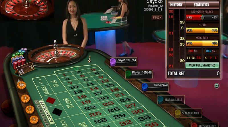 Albert einstein roulette system