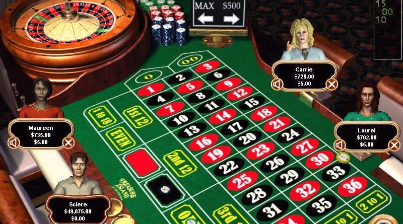 Gambling money problems