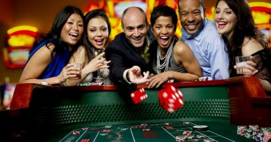 Playing Roulette Online: A Fun Experience