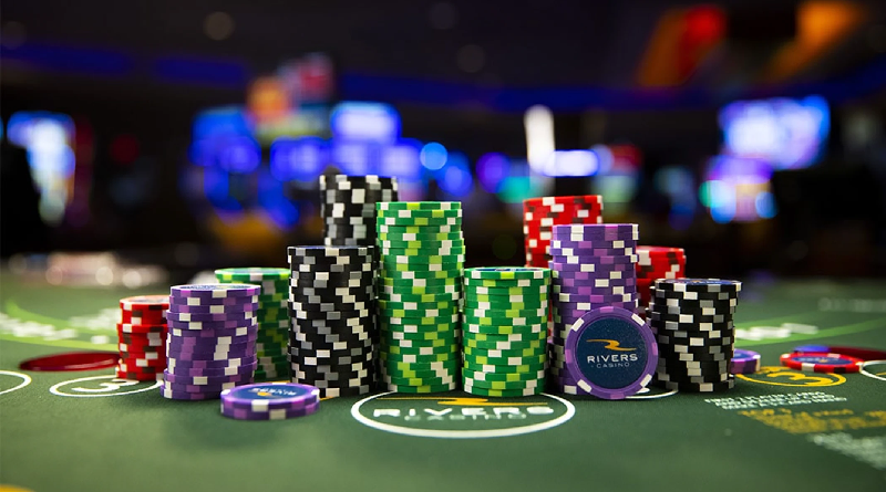 Know more information about online casino games