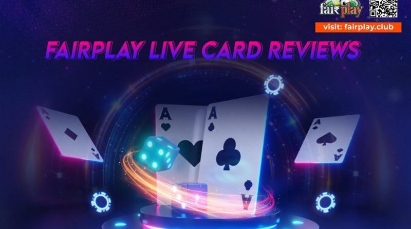 Fairplay Review: Secure Betting Site In India
